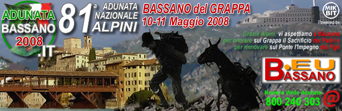 Calendario Prossime Adunate Alpini.News Notizie Informazioni 81 Adunata Nazionale Alpini